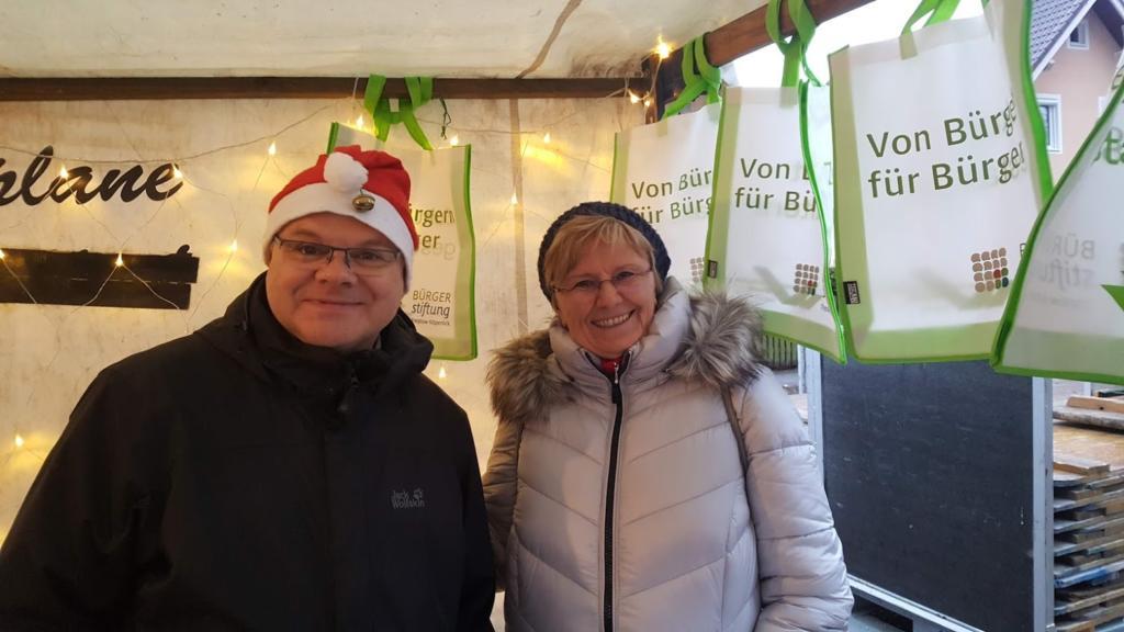 1 Advent Weihnachtsmarkt.1 Advent Weihnachtsmarkt An Der Grünauer Friedenskirche